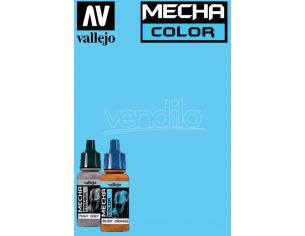 VALLEJO MECHA COLOR SKY BLUE 69017 COLORI