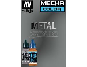 VALLEJO MECHA COLOR STEEL 69063 COLORI
