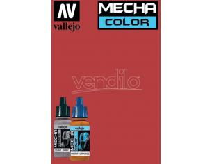 VALLEJO MECHA COLOR SZ RED 69009 COLORI