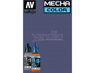 VALLEJO MECHA COLOR TITAN BLUE 69013 COLORI