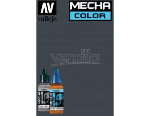 VALLEJO MECHA COLOR TITAN DARK BLUE 69022 COLORI