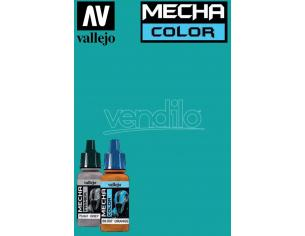 VALLEJO MECHA COLOR TURQUOISE 69023 COLORI