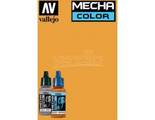 VALLEJO MECHA COLOR YELLOW OCHRE 69032 COLORI