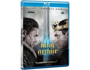 KING ARTHUR: IL POTERE DELLA SPADA AZIONE - BLU-RAY