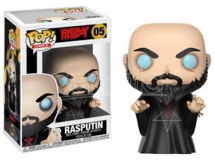 Funko Hellboy POP Movies Vinile Figura Rasputin 9 cm