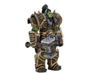 NECA HEROES O/T STORM THRALL AF ACTION FIGURE