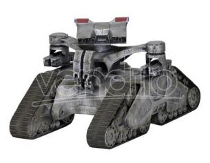 NECA TERMINATOR 2 HUNTER KILLER TANK REPLICA