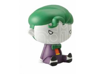 PLASTOY THE JOKER CHIBI BANK SALVADANAIO