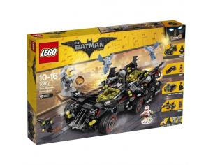 LEGO 70917 DC COMICS: BATMAN - L'ULTIMA BATMOBILE
