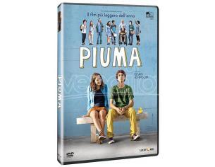 PIUMA COMMEDIA - DVD