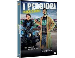 I PEGGIORI - EROI A PAGAMENTO COMMEDIA DVD