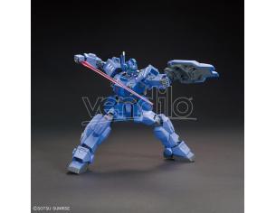 BANDAI MODEL KIT HG BLUE DESTINY UNIT1 EXAM 1/144 MODEL KIT