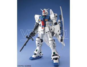 BANDAI MODEL KIT MG GUNDAM STAMEN RX-78GP03S 1/100 MODEL KIT