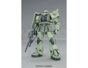 GUNDAM - 1/100 MS-06F Zaku II Ver. 2.0 Master Grade Model Kit MG Bandai