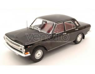 Mac Due MCG18013 VOLGA M24 1967-1992 BLACK 1:18 Modellino