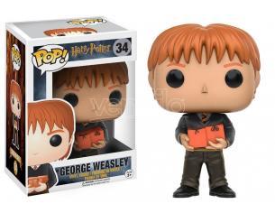 Funko Harry Potter POP Movies Vinile Figura George Weasley 9 cm