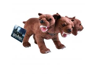 Peluche Fuffi il Cane a Tre Teste Harry Potter 35 cm Noble Collection