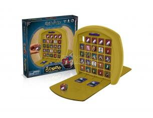 Harry Potter Gioco Da Tavolo Top Trumps Match Winning Moves
