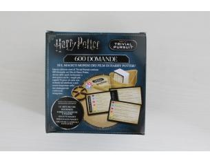 Harry Potter  Gioco Da Tavolo Trivial Pursuit  Italiano Winning Scatola Rovinata