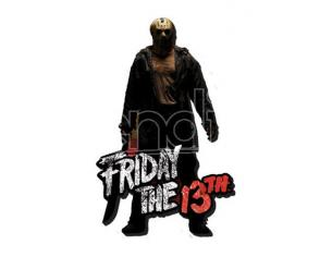 AQUARIUS ENT FRIDAY THE 13TH JASON MAGNET MAGNETI