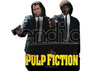 AQUARIUS ENT PULP FICTION DUO GUNS MAGNET MAGNETI