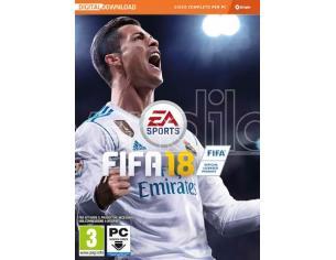 FIFA 18 SPORTIVO - GIOCHI PC