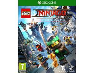 LEGO NINJAGO IL FILM VIDEOGAME AZIONE AVVENTURA - XBOX ONE