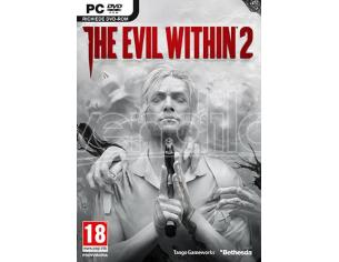 THE EVIL WITHIN 2 AZIONE - GIOCHI PC