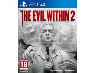 THE EVIL WITHIN 2 AZIONE - PLAYSTATION 4