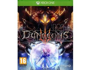 DUNGEONS 3 AZIONE - XBOX ONE