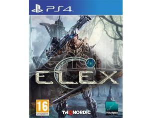 ELEX AZIONE - PLAYSTATION 4