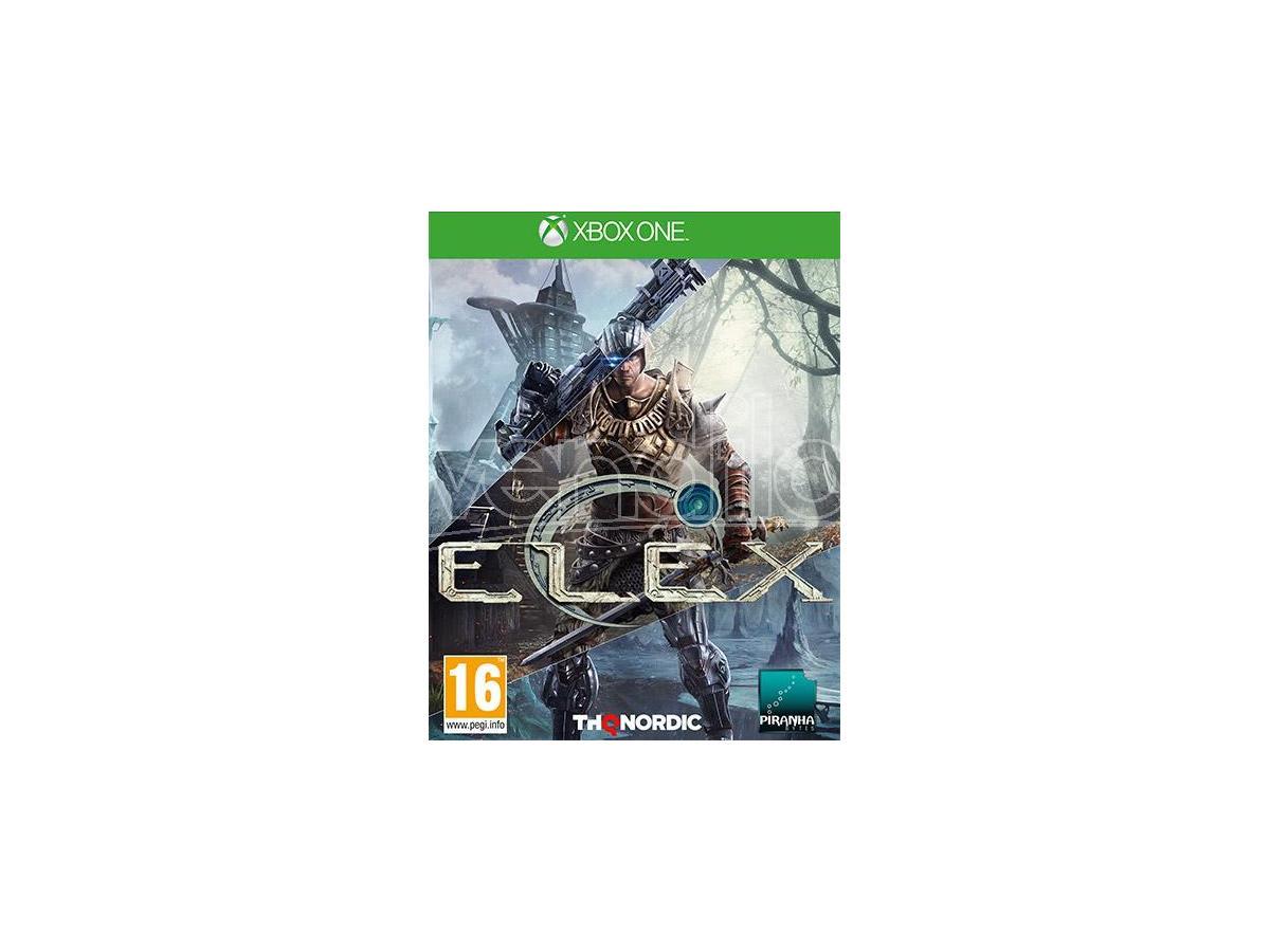 ELEX AZIONE - XBOX ONE