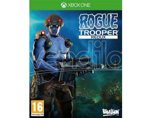 ROGUE TROOPER REDUX AZIONE - XBOX ONE