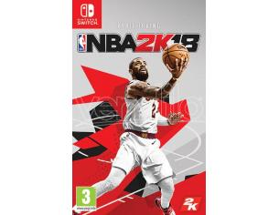 NBA 2K18 SPORTIVO - NINTENDO SWITCH