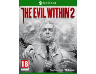 THE EVIL WITHIN 2 AZIONE - XBOX ONE