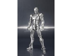 Bandai S.H. Figuarts Iron Man Mark II & Hall Of Armor Set 15 cm Action Figure