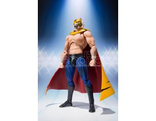 BANDAI Uomo Tigre TIGER MASK  ACTION FIGURE