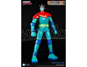 HIGH DREAM ASTROGANGA METALTECH 08 DIE CAST AF ACTION FIGURE