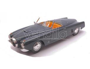 Mondo Motors MMPF200 LANCIA AURELIA B52 PF200 SPYDER 1952 DARK GREY 1:18 Modellino