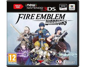 FIRE EMBLEM WARRIORS GIOCO DI RUOLO (RPG) - NINTENDO 3DS