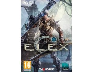 ELEX AZIONE - GIOCHI PC