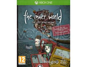 THE INNER WORLD: LAST WIND MONK AVVENTURA - XBOX ONE