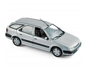Norev NV154306 CITROEN XSARA BREAK 1998 QUARTZ GREY METALLIC 1:43 Modellino