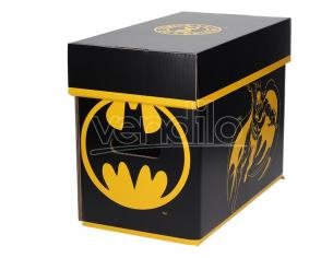 SD TOYS BATMAN COMICS COLLECTOR BOX ACCESSORI