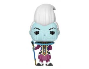 Funko Dragon Ball Super POP Animation Vinile Figura Whis 9 cm
