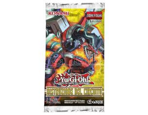 Yu-gi-oh! Distruzione Del Circuito Bustoa Carte - Da Gioco/collezione