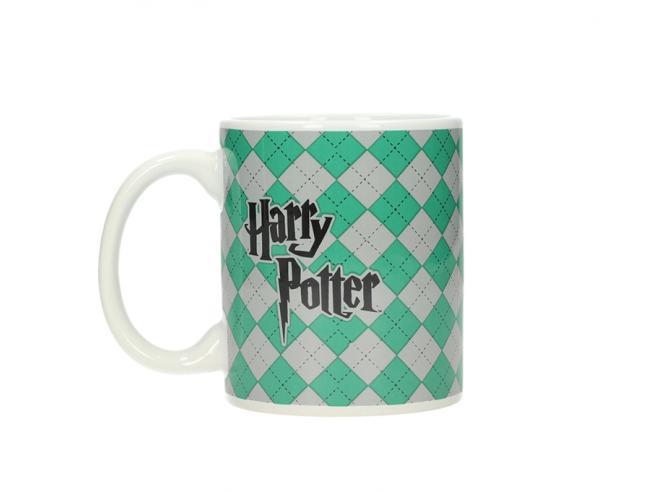 Sd Toys Harry Potter Serpeverde White Tazza
