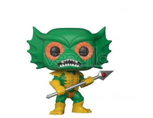 Funko Masters of the Universe POP Television Vinile Figura Merman 9 cm