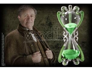 Clessidra Lumacorno Harry Potter Replica Slughorns Hourglass 25 cm Noble Collection