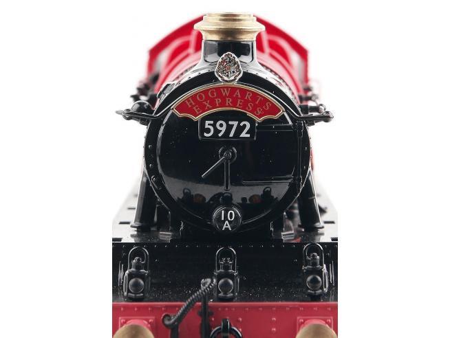 Statua del Treno Espresso per Hogwarts Harry Potter 53 cm Noble Collection